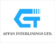 affan interlinings