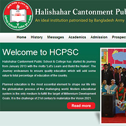hcpsc edu