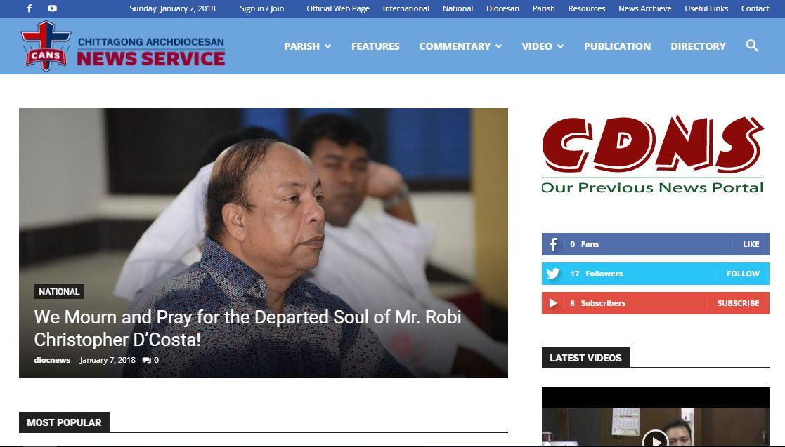 ctgdiocnews.com