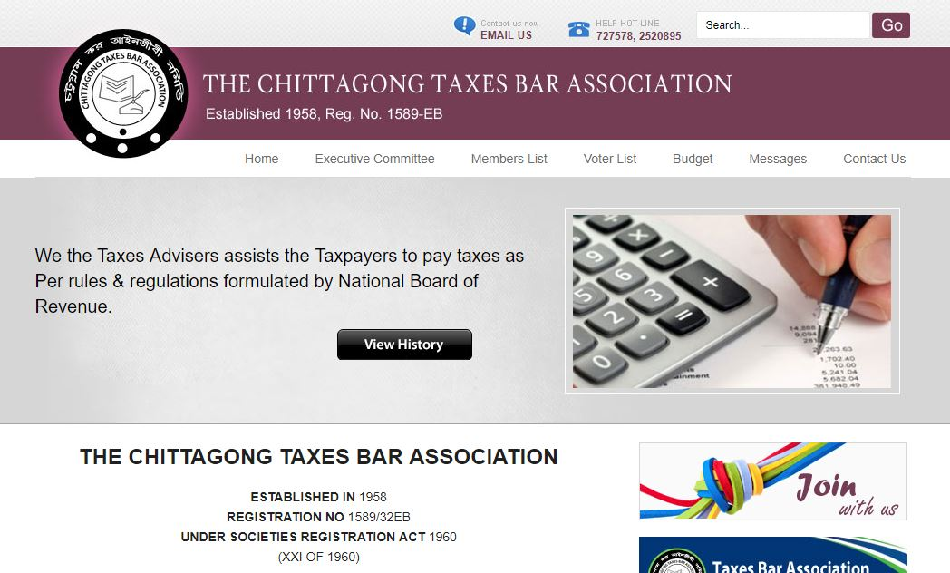 ctgtaxesbar.com
